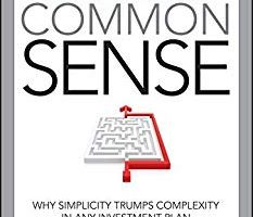 common sense investment – Reading & Learning